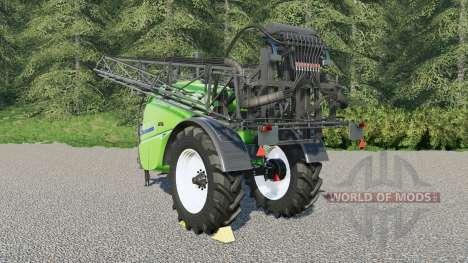 Tecnoma Tecnis 4500 para Farming Simulator 2017