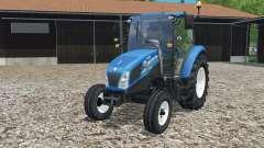 New Holland T4.6ⴝ para Farming Simulator 2015