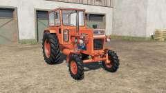Universal 650 Special para Farming Simulator 2017