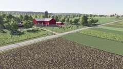 Otoño Oakᵴ para Farming Simulator 2017
