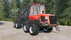 Komatsu 875 autoload para Farming Simulator 2017