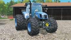 New Holland Ƭ6.160 para Farming Simulator 2015