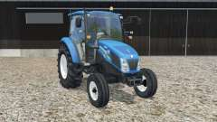 New Holland T4.6ƽ para Farming Simulator 2015