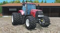 Case IH Puma 160 CVӼ para Farming Simulator 2015