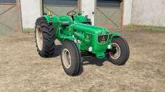 Deutz D ৪005 A para Farming Simulator 2017