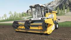 Sampo Rosenlew Comia Ƈ6 para Farming Simulator 2017