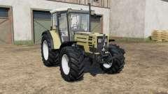 Hurlimann H-488 Turbø para Farming Simulator 2017