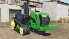 John Deere 9470RT〡9520RT〡9570RT para Farming Simulator 2017