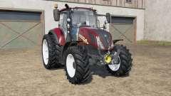 New Holland T5.100 & T5.1Զ0 para Farming Simulator 2017