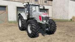 Massey Ferguson 7718〡7720〡7722〡7724〡7726 S para Farming Simulator 2017