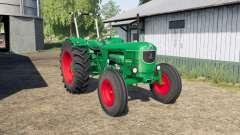 Deutz D 800ⴝ Un para Farming Simulator 2017