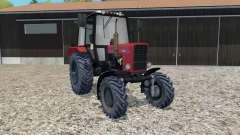 MTZ-82.1 Беларуꞔ para Farming Simulator 2015
