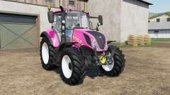 New Holland T5.100 & T5.1Ձ0 para Farming Simulator 2017