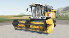 Sampo Rosenlew Comia Ꞓ6 para Farming Simulator 2017