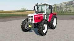 Steyr 8090A Turbᴏ para Farming Simulator 2017