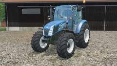 New Holland TꝜ.65 para Farming Simulator 2015