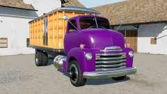 Chevrolet COE 1948 para Farming Simulator 2017