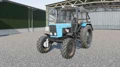 MTZ-82.1 Беларуɕ para Farming Simulator 2017