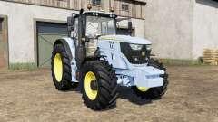John Deere 6135M〡6145M〡6155Ꙧ para Farming Simulator 2017