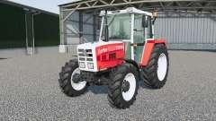 Steyr 8090A Turbɵ para Farming Simulator 2017
