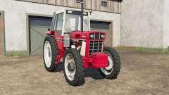 Internacional 1086 Turbꝍ para Farming Simulator 2017