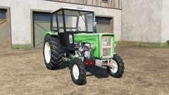 Ursuȿ C-360 para Farming Simulator 2017