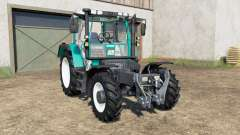 Fendt F 380 GTA Turbƍ para Farming Simulator 2017