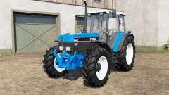 Ford 8340 Powerstar SLЄ para Farming Simulator 2017