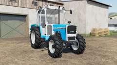 Landini 85ⴝ0 para Farming Simulator 2017