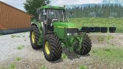 John Deere 6৪00 para Farming Simulator 2013