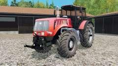 MTZ-3022DZ.1 Беларуꞔ para Farming Simulator 2015