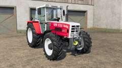 Steyr 8130A Turbo para Farming Simulator 2017