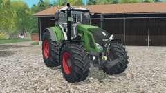 Fendt 828 Variø para Farming Simulator 2015