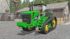 John Deere 9630Ʈ para Farming Simulator 2017