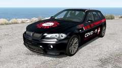 ETK 800-Series COVID-19 Rapid Response para BeamNG Drive