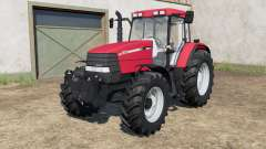 Case IH MX150 Maxxuᵯ para Farming Simulator 2017