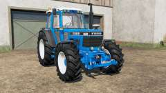 Ford 8630 Power Shift para Farming Simulator 2017