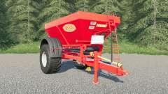 Bredal K105 & K165 VSW para Farming Simulator 2017