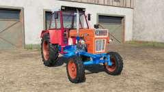 Universal 650 E1 para Farming Simulator 2017