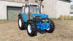 Ford 5640〡6640〡7740〡7840〡8240〡83Ꝝ0 para Farming Simulator 2017