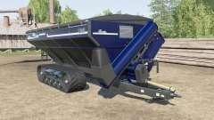 Elmers HaulMaster 1300〡1600〡2000 para Farming Simulator 2017