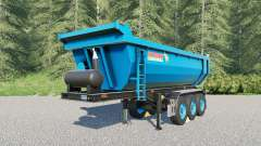 Schmitz Cargobull S. ƘI para Farming Simulator 2017