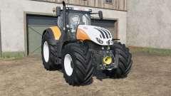 Steyr Terrus 6270 & 6300 CVT para Farming Simulator 2017