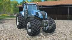 New Holland T8.3೭0 para Farming Simulator 2015