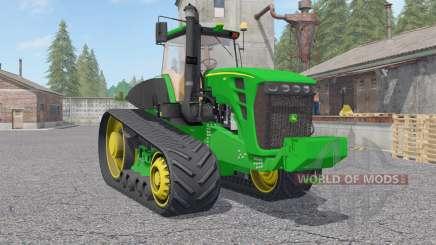 John Deere 9630Ƭ para Farming Simulator 2017