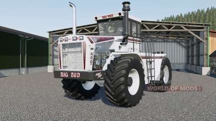 Big Bud 600 para Farming Simulator 2017
