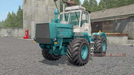 T-150Ⱪ para Farming Simulator 2017