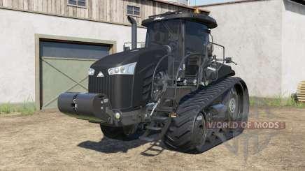 Challenger MT755E Stealtɦ para Farming Simulator 2017