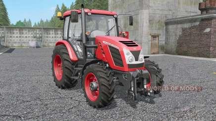 Zetor Major HS 80 para Farming Simulator 2017