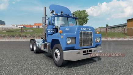 Mack Ɍ600 para Euro Truck Simulator 2